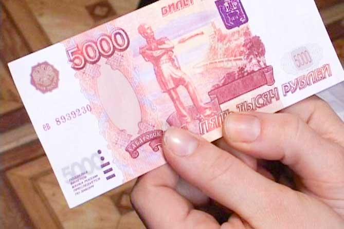 После ухода гостьи мурманчанин обнаружил пропажу денег и украшений